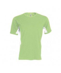 T-shirt professionnel TIGER KARIBAN (165g/m²)