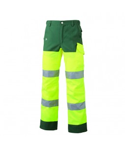 Pantalon de signalisation LUK LIGHT Molinel en C/P
