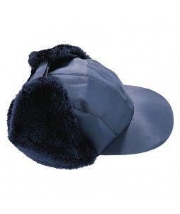 Casquette chaude, fourrée, avec protège oreille (NORDIC)