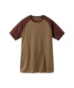 Tshirt de travail confortable pour homme : modèle OLBIA