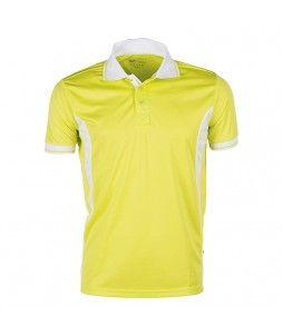 Polo sport PEN DUICK pour homme (100% polyester respirant)