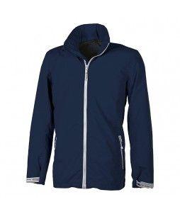 Veste coupe-vent sportswear (100% nylon taslan)