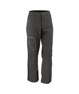 Pantalon softshell TECH PERFORMANCE de chez Result