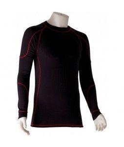 T-shirt thermique SAHO à manches longues - SINGER