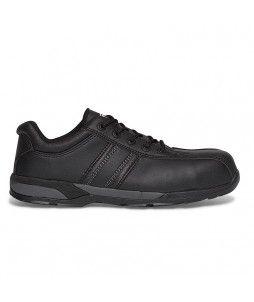 Chaussure basse RASTA et composite S3 SRC HRO - Parade