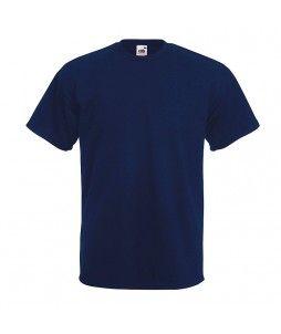 T-shirt de travail SUPER PREMIUM avec col rond (205g/m²)