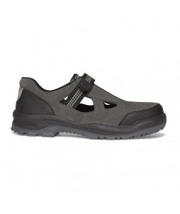 TALYA : chaussure de sécurité basse composite S1P SRC