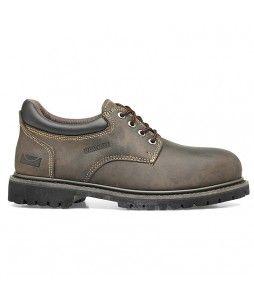 Chaussures de ville TIGER S3 SRC HRO (jusqu'à pointure 51)