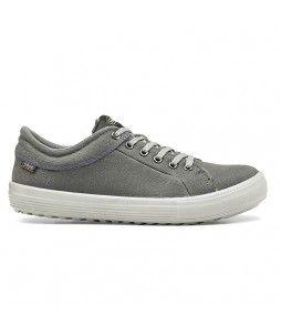 Chaussures légères VALLEY de sécurité - Modèle Parade S1P SRC