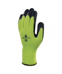 Gants chaud acrylique avec enduction latex - Lot de 1 paire