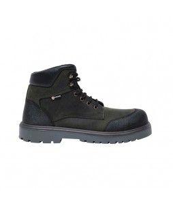 Chaussures de sécurité montantes WARNER (S3 SRC)
