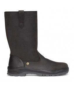 Chaussures de sécurité ESD, modèle TOZZA - Composite S3
