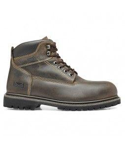 Chaussures hautes TRUCK S3 SRC HRO (jusqu'à pointure 51)