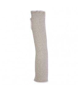 Manchette tricot anti-coupure de niveau 5 (longueur 45cm)
