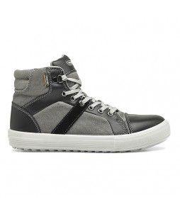 Chaussures VERCOR S1P SRC de Parade - Modèle basket