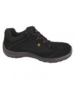 Chaussures de sécurité ESD basses S1P SRC Delta Plus - VIAGI