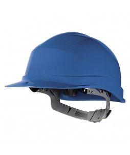 Casque de protection ZIRCON 1 avec serrage à glissière