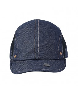 Casquette DENIM de protection - Molinel