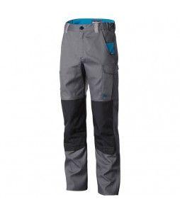 Pantalon de travail avec option genouillères B-Rok de Molinel