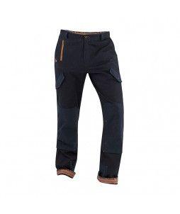 Pantalon travail genouillères MIX & MATCH (par Molinel)