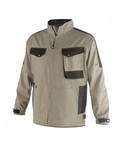 Veste de travail OUT-SUM Molinel en C/P + canvas