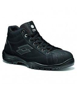 Chaussures hautes JUMP 925 normées S3 SRC HRO