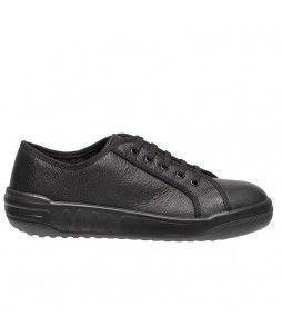 meilleur site web 156c2 c2b05 Chaussures JUSTA de sécurité en cuir - PARADE S3 SRC