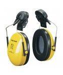 Coquille anti-bruit 26dB pour casque IRIS et KARA