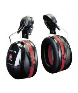 Coquilles anti-bruit pour casque KARA et IRIS (SNR 35dB)
