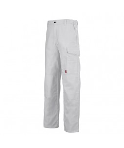 Pantalon Work Collection pas cher en coton/polyester 300grs