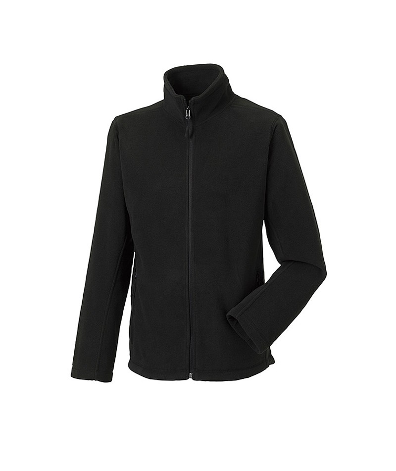 Polaire homme RUSSEL, en 100% polyester 330grs