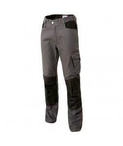 Pantalon travail B-STRONG C/P avec option genouillère - Molinel