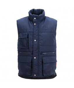 GILET TURBO OUTDOOR Hiver 3691