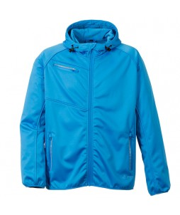 Veste softshell FOG OUTDOOR - PLANAM