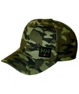 CASQUETTE H/H KENSINGTON CAP
