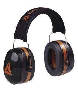 Casque anti-bruit SNR 33 dB avec coquilles ABS