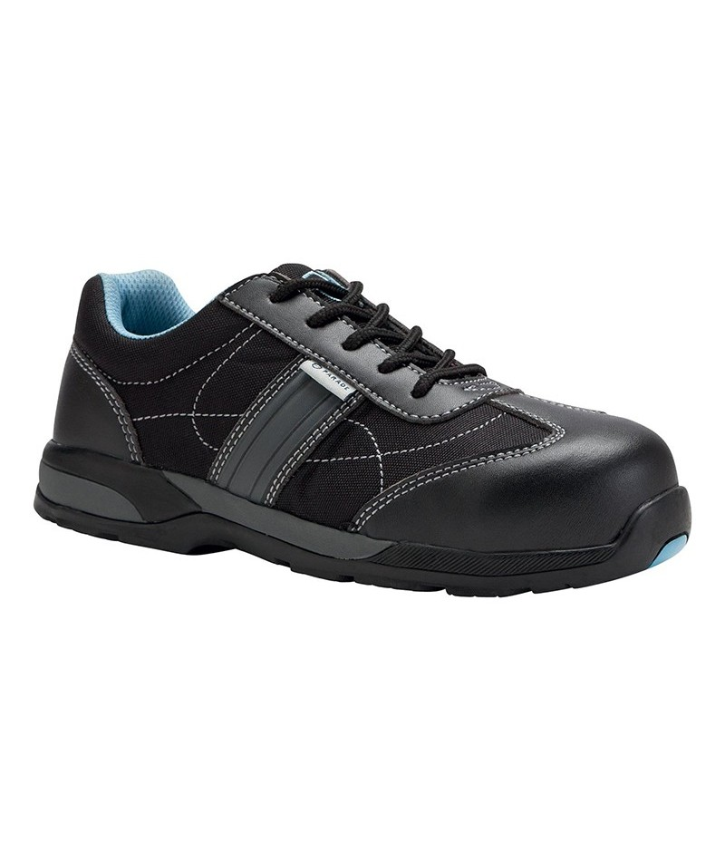 Chaussure basse pour femme RITA tout composite S1P SRC PARADE