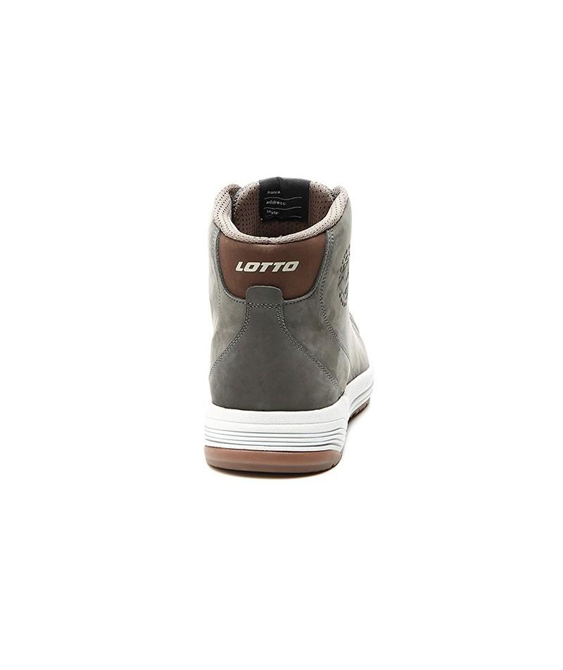 Chaussures hautes de sécurité SKATE T4292 (S3 SRC)