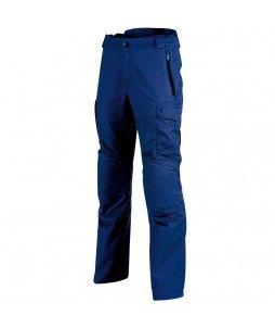 Pantalon de travail MOTION ERGO TOUCH Lafont en P/C