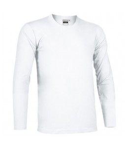 Tshirt personnalisable à manches longues - Modèle 160g