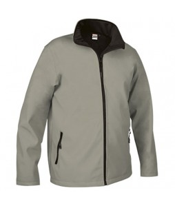 Veste softshell HORIZON Stretch Full Zip 350g