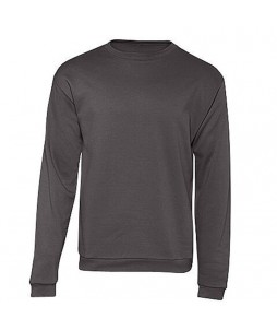 Sweat personnalisable à Col Rond Coton/Poly 270g