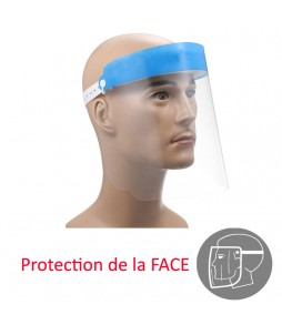 ECRAN PROTECTION Mousse confort + sangle élastique
