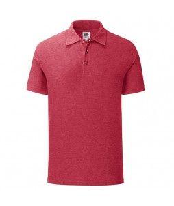 Polo pour homme Ajusté 100%Coton 180g