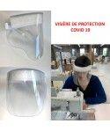 ECRAN de protection Covid19