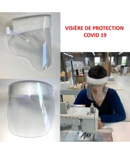 ECRAN de protection Covid19