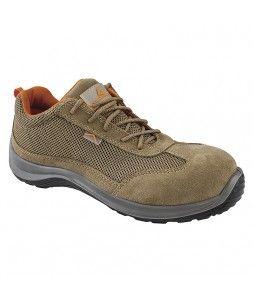 Chaussures basses de sécurité ASTI - Composite S1P SRC