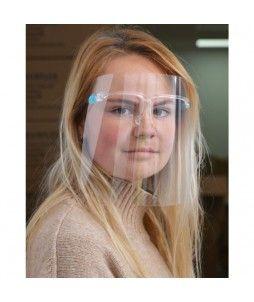 ECRAN PROTECTION + lunettes