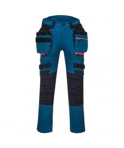 Pantalon de travail DX4 avec Poches Flottantes