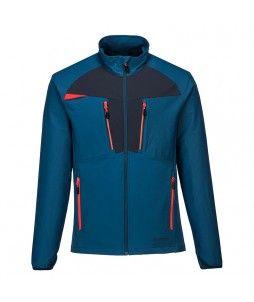 Tshirt Thermique Full Zip DX4 - PORTWEST